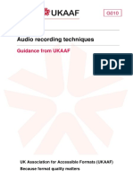 G010-UKAAF-Audio-recording-techniques