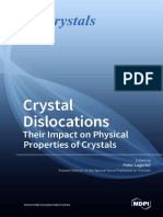 Crystal Dislocations_ Their Impact on Physical Properties of Crystals.pdf