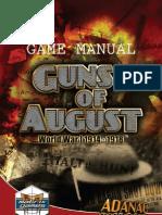 GOA Manual [eBook]