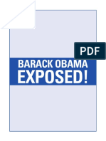 Barack Obama Exposed - Various Articles.pdf