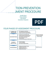 ASSESSMENT-PROCEDURES