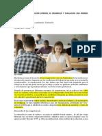 Competencias en Educación Superior-curso taller