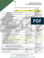 012020 - Reception Program