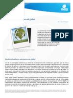 El desarrollo sustentable y sus determinantes 1.2