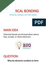CHEMICAL BONDING PS.pptx