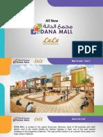 Dana Mall Presentation With New Visuals