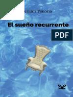 Tenorio, Hernan - El Sueno Recurrente [48898] (r1.0)