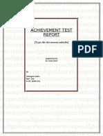 87669324-FINAL-ACHIEVEMENT-TEST-REPORT.doc