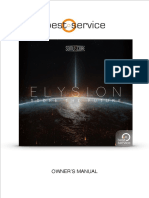 Elysion Manual English