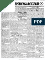 La Correspondencia de España. 5-1-1920, n.º 22.601