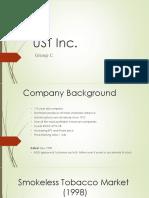case-UST Inc
