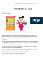 Delhi Journal_ What to Pay the Maid - India Real Time - WSJ