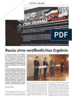 Razzia ohne veröffentlichtes Ergebnis - Alpendodel - Die Gemeinde Nov2010 del