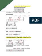Balance de ecuaciones quimicas -Arturo quispe