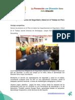 Servicios LudoPrevención Perú 2020
