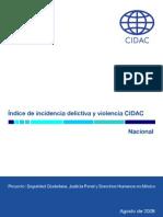 CIDAC Indice Violencia Delincuencia[1]