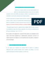 EL IMPUESTO AL CONSUMO DE LAS BOLSAS DE PLÁSTICO