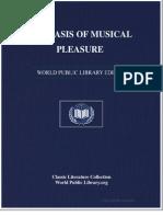 Basis of Musical Pleasure