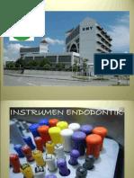 drg Yusrini - Instrumental Endodontik.ppt
