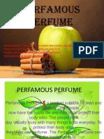 method perfume
