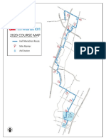 3M Course Map 2020