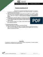 Producto Académico 02 AQP