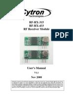 RF_RX_User's_Manual