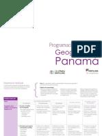 Programacion_Dosificada_GEO_PANAMA
