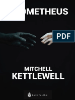 Mitchell Kettlewell - Prometheus