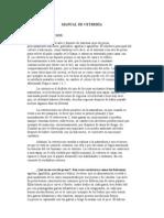 Manual de Cetreria