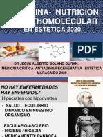 Medicina Orthomolecular 2019