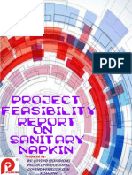 Sanitary Napkin Project Feasibility Report.pdf