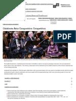 Seatle Composition Competition