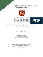 UTS PKN - Kelompok 11 - Wawasan Nusantara.docx