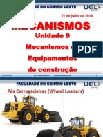 Caçambas_Carregadeiras