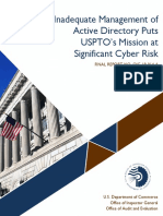 2019-06-13 USPTO AD Security Final Report
