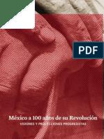 México a 100 años de su Revolución