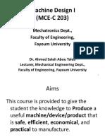01) Machine Design I.pdf