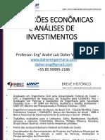 ECONÔMICA - INBEC - UNIP - PDF