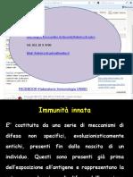 recettori immunità innata.ppt
