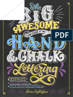 The Big Awesome Book of Hand & Chalk Lettering.pdf
