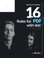 The_Minimalists_16_Rules_for_Living_with_Less