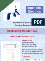 07 Mediciones Magneticas