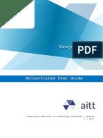 AITT ProjectLibre User Guide v1.0.docx