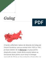 Gulag - Wiki