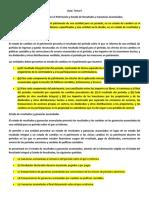 Introducción a las VE1 TEMA 6  3 Estado de Cambios en el Patrimonio y Estado de Resultados y Ganancias Acumuladas