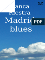 Riestra, Blanca - Madrid Blues [53093] (r1.0)