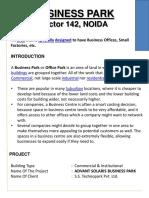 Business Park II (1)