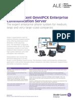 PABX - Alcatel - omnipcx-enterprise-communication-server-datasheet-en.pdf