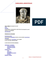 Vocabulario Aristóteles - Edinumen